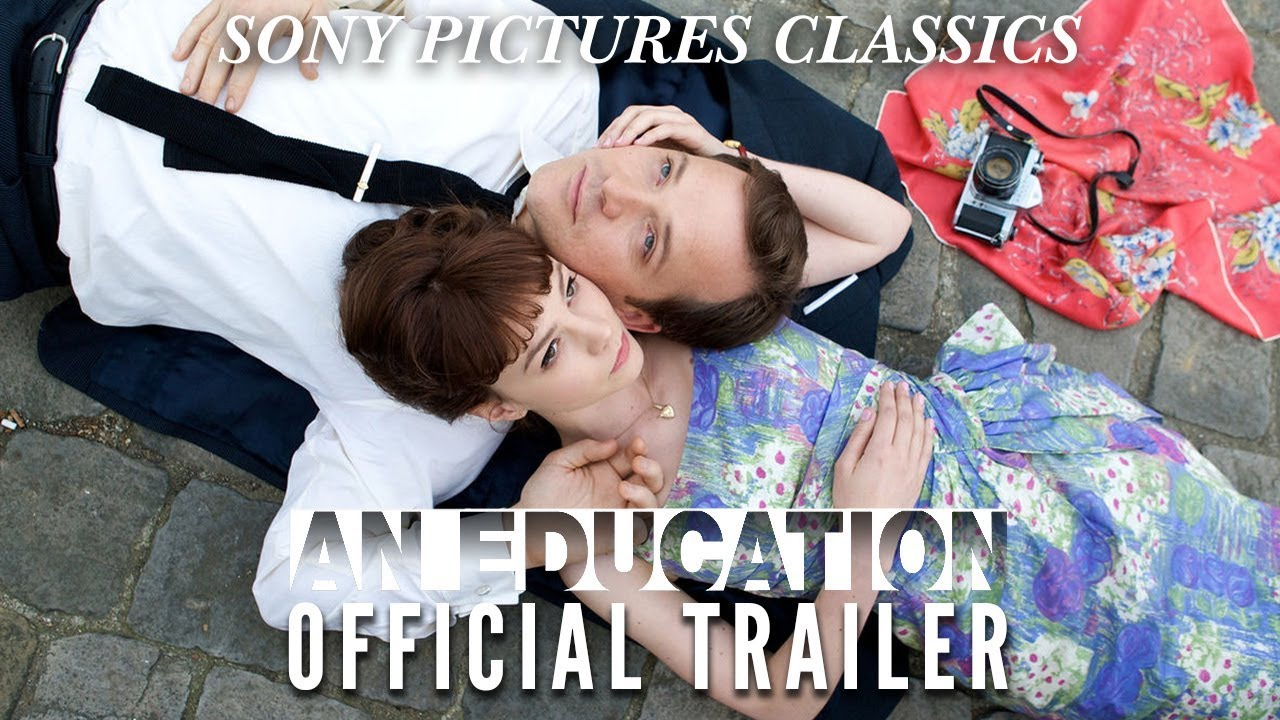 An Education Official Trailer 2009