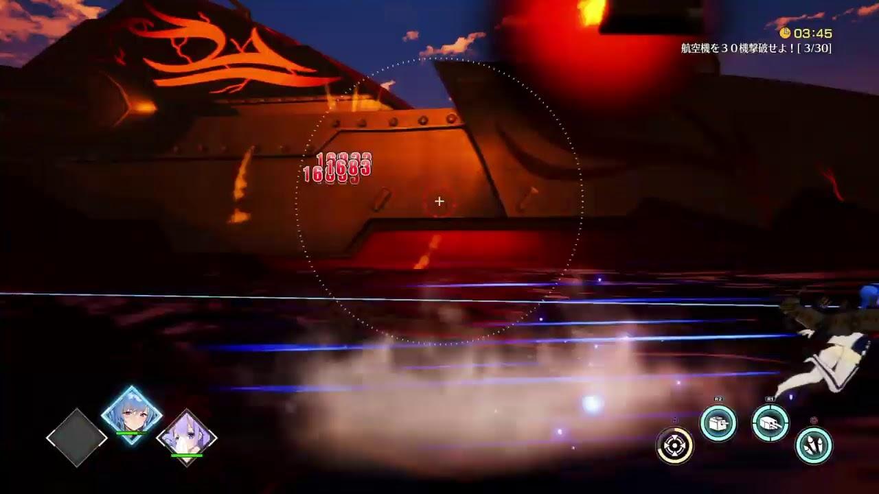 アズール レーン クロス ウェーブ mod Steam コミュニティ :: アズールレーン