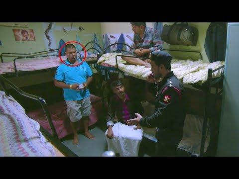 #BithiriSathi Latest Movie Scene || 2019 Telugu Gulf Movie || Telugu Movie Talkies