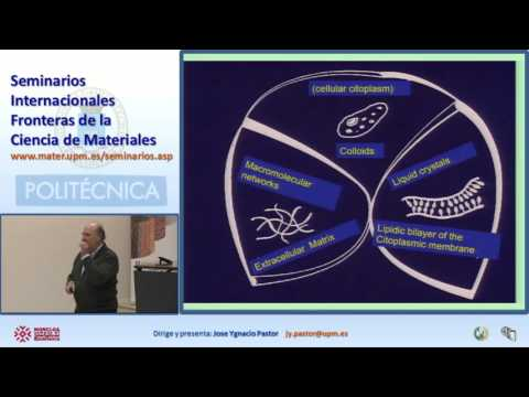 Polymeric Biomaterials and Tissue Engineering. Material Week 2015.