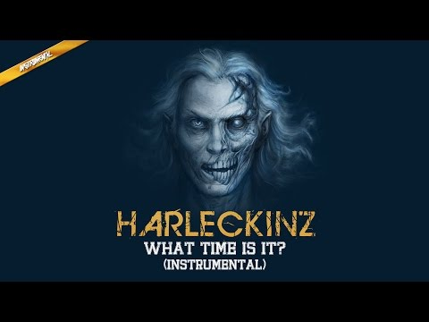 Harleckinz - What Time Is It? (Instrumental) (HQ Audio)