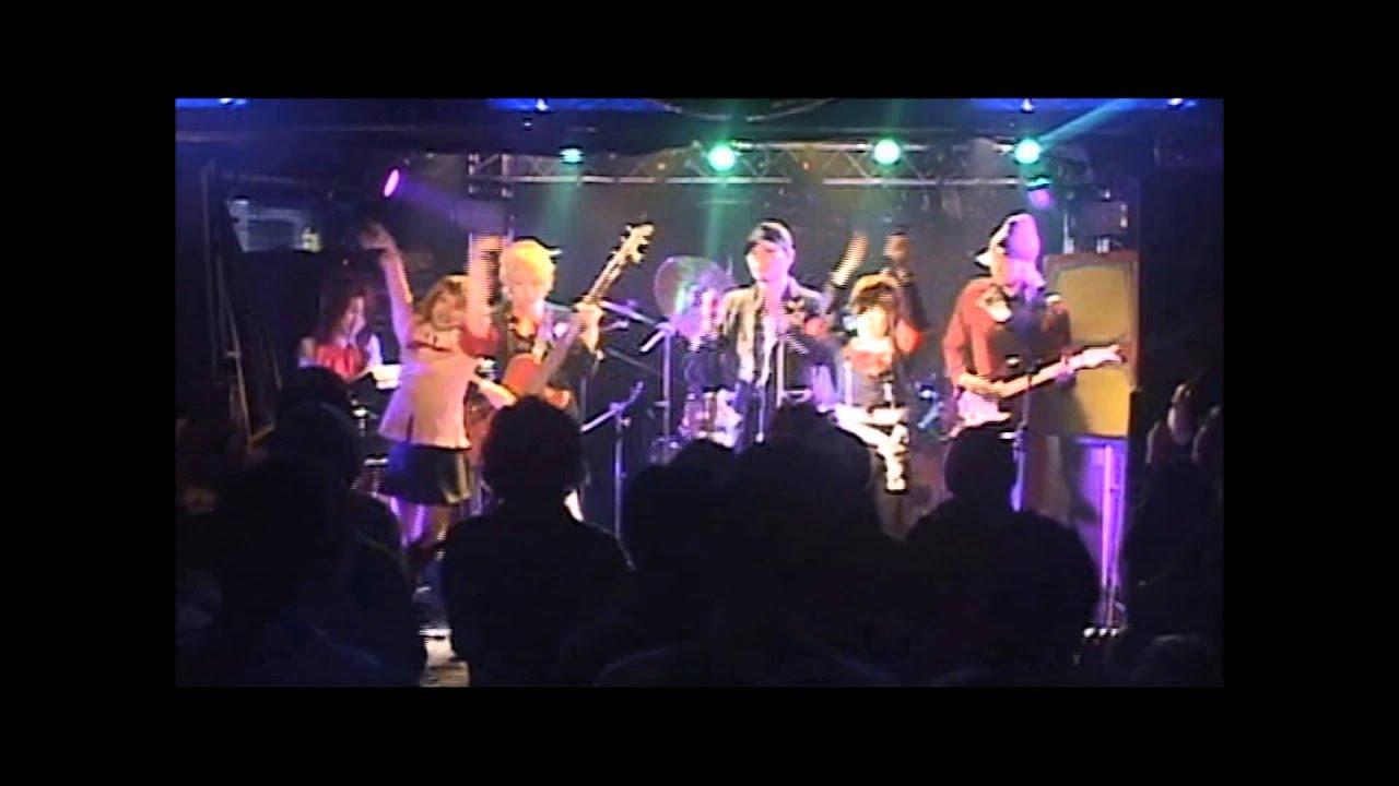 ペルソナ3 ED『キミの記憶』バンドで演奏してみた【改】 - YouTube