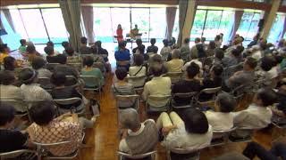 グラシェラ・スサーナさんの『アドロ』のカバーです。 神戸を中心に活動...