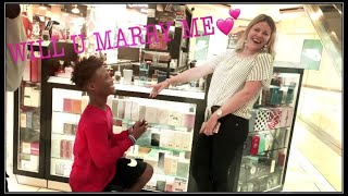 What's ur favorite Feature in a Girl/Boy(Public Interview)And Funny Dares In Mall