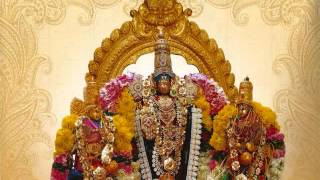 Sri Venkatesa Stotram  ♫ Rendered by Saindhavi ♫ Featuring SV Temple, Pittsburgh