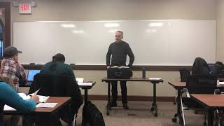 Regulation of Tax Practice by Prof. Jay Soled 02/02/19 Part 2