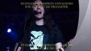 Alcest - Là Où Naissent Les Couleurs Nouvelles (subtitulos Francés - Español)