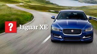 Why the Jaguar XE beats the BMW 3 Series in the What Car? twin test
