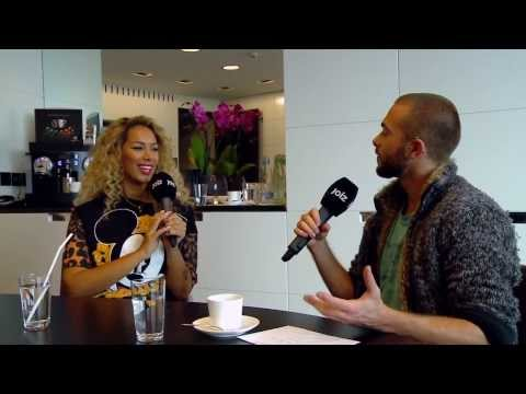Leona Lewis Talks About Her Boyfriend And Dogs