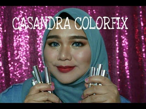 swatches&review-casandra-colorfix-beauty-lipstick
