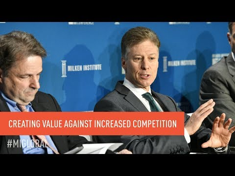 Private Equity: Creating Value Against Increased Competition