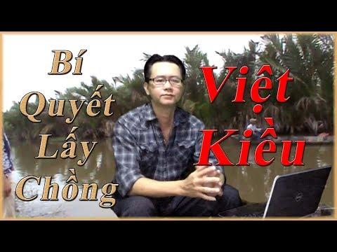Bí Quyết Lấy Chồng Việt Kiều Tại Mạng Vietdating.us