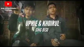 Uphie Khoirul feat TOPENG LORENG BINA MUDA SING BISO