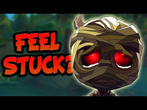 The Biggest reason people get STUCK or STOP climbing (League of Legends)