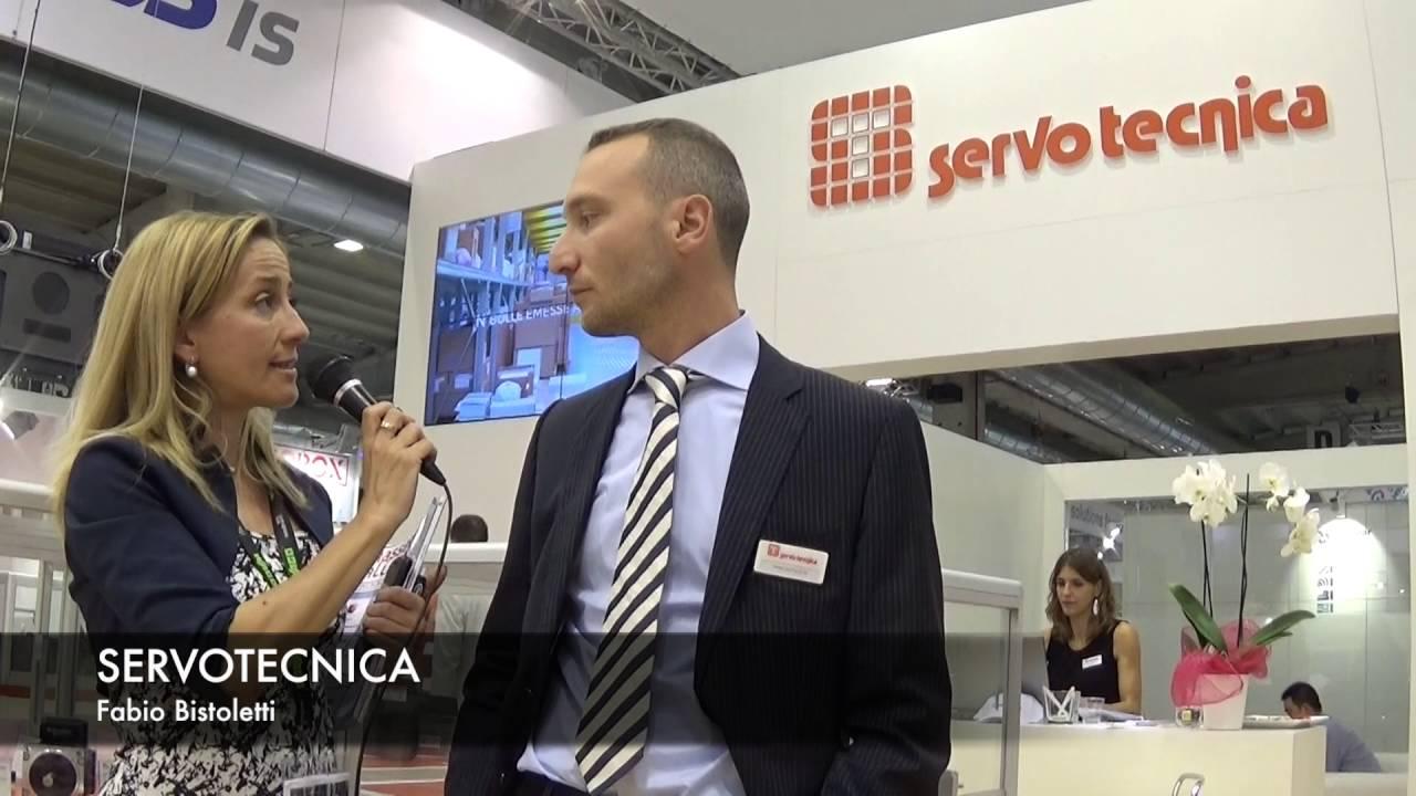 WWW.ITFOODONLINE.COM - SERVOTECNICA A SPS-IPC DRIVES 2016