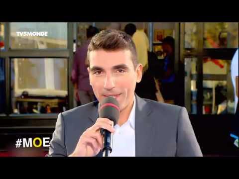 #MOE - Emission spéciale au Salon du Livre d'Alger (SILA) sur TV5MONDE