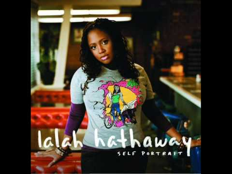 Lalah Hathaway What Goes Around.wmv