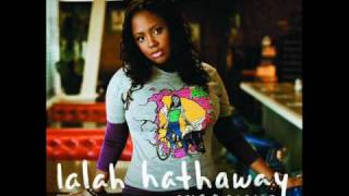 Watch Lalah Hathaway What Goes Around video
