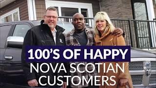 Nova Scotia Car Loans For All Credit Situations