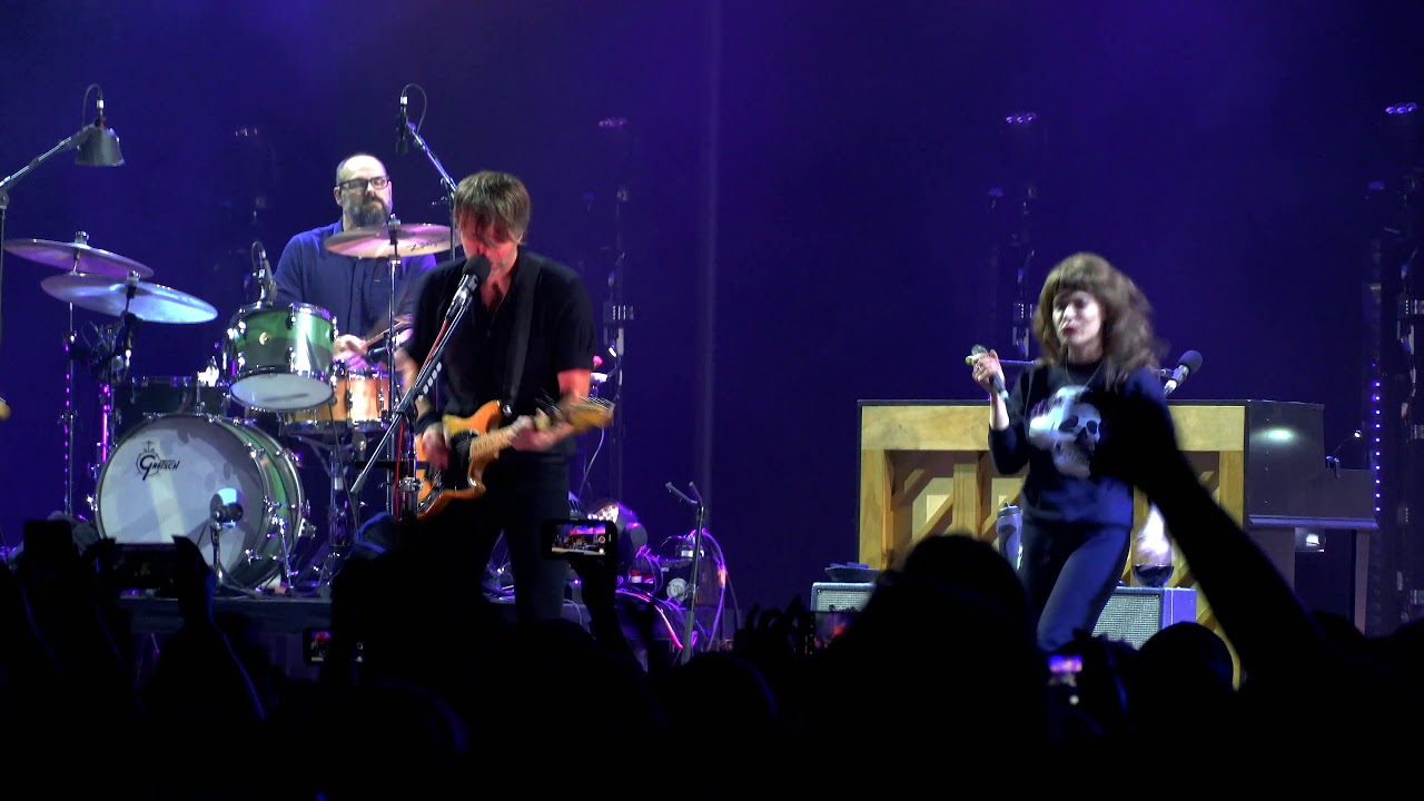 Death Cab Jenny Lewis Played Postal Service More At Forest Hills Pics Videos Setlists