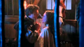 "Once Upon A Time 1x18 ""The Stable Boy"" Young Regina and Daniel get engaged"