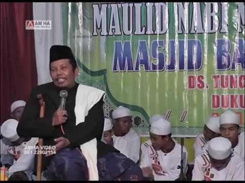 KH Mahyan Ahmad ( Amalan Yg Pasti Masuk Surga )