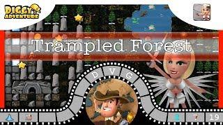 [~Freya~] #19 Trampled Forest - Diggy
