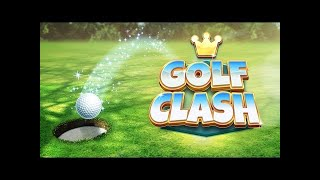Golf Clash - Chilling on T11 Come Hang / Видео