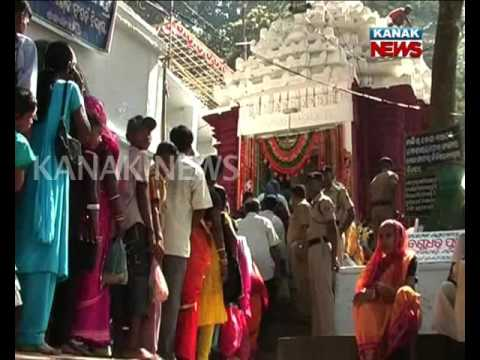Shiv Ratri In Dhabaleswar And Kapilas