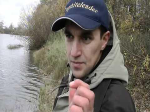 прикормка для леща весной видео