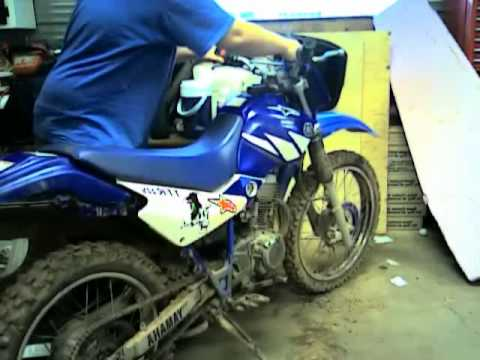 hqdefault 2003 ttr 225 troubleshoot youtube YZ450F at gsmx.co