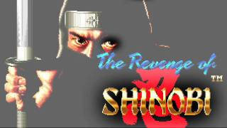 Revenge of Shinobi ChinaTown Theme (Deluxe Remix by Albert) MP3 download Link