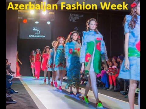 Turkic World Fashion Week - Тюркский мир Неделя моды