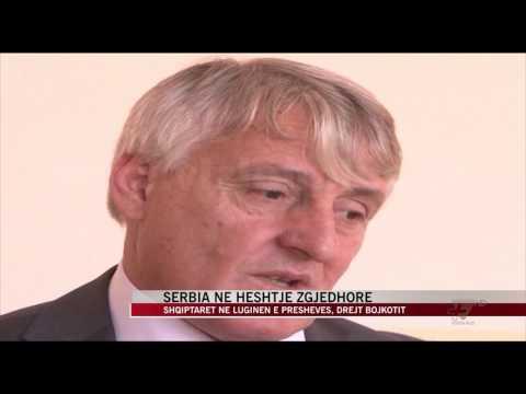 Serbia në heshtje zgjedhore - News, Lajme - Vizion Plus
