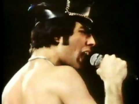 Queen We will rock you live Munich
