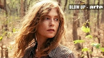 Worum geht's bei Isabelle Huppert ? - Blow up - ARTE