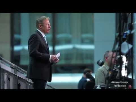 EU Summit- A Xinhua Europe HD multimedia production.mov