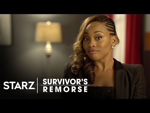 Survivor's Remorse | Overrated/Underrated: Feminism | STARZ