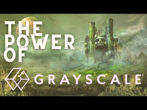 Cryptocurrency And The Power of #Grayscale