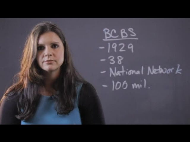 About Blue Cross Blue Shield Insurance : Personal & Health Insurance Tips