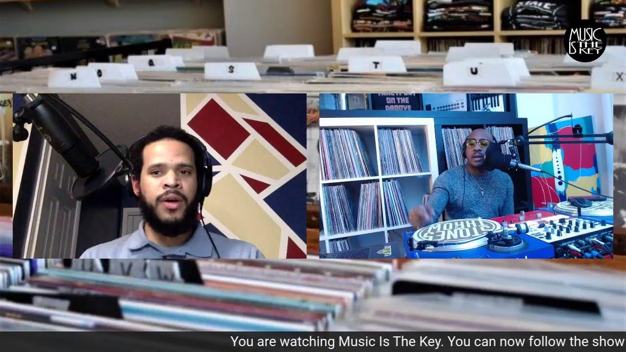 Music Is Key Episode 2 Youtube