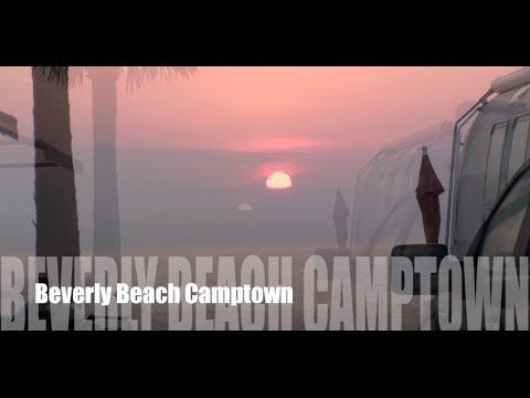 Beverly Beach Camptown - RV Resort in Beverly Beach, FL