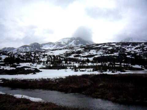 White Pass & Yukon Trail - Skagway, Alaska (part 1)