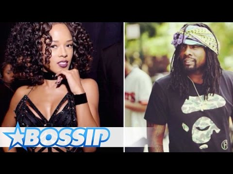 Empire's Serayah McNeill And Wale Are Dating | BOSSIP REPORT