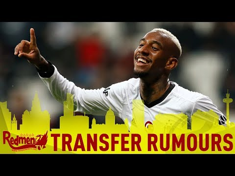 Anderson talisca to liverpool? | #lfc news live