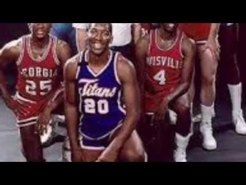 What if the 1984 NBA Draft turned out differently?
