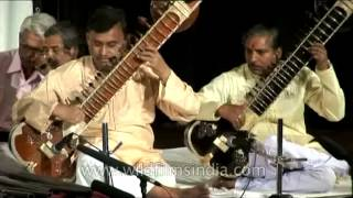 The best classical music in India: Maihar Band from Madhya Pradesh!