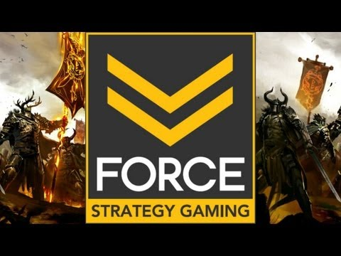 FORCE UPDATE: Site Live, GW2, New Releases (Sept 3-9 2012)