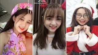 Tik Tok Girl Xinh: Những Video Triệu View Hài Hước, Thú Vị Tháng 8 - Phần 1