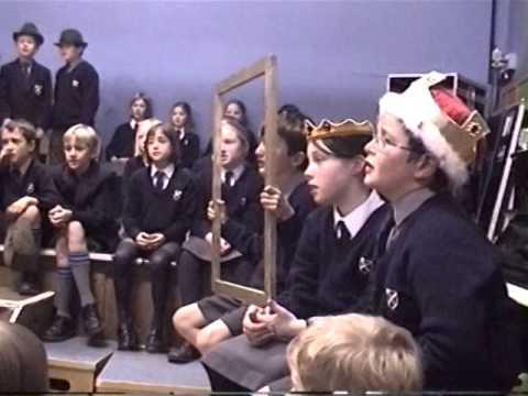 Wells Cathedral School Year 5 Informal Concert (2005)